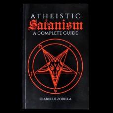 Atheistic Satanism