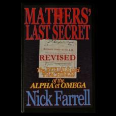 Mathers' Last Secret