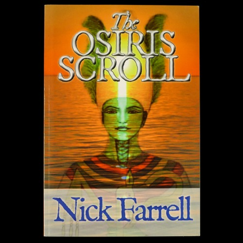 The Osiris Scroll