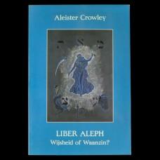 Liber Aleph