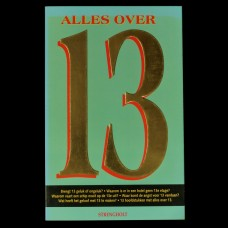 Alles over 13