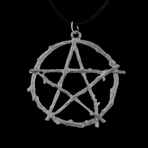 Hanger Pentagram van Takken