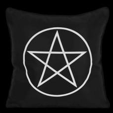 Kussentje Pentagram