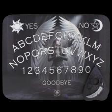 Ouija Bord Prayer for the Fallen