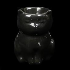 Olieverdamper Zwarte Kat