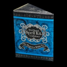 Real Magick Spell Kit for Confidence