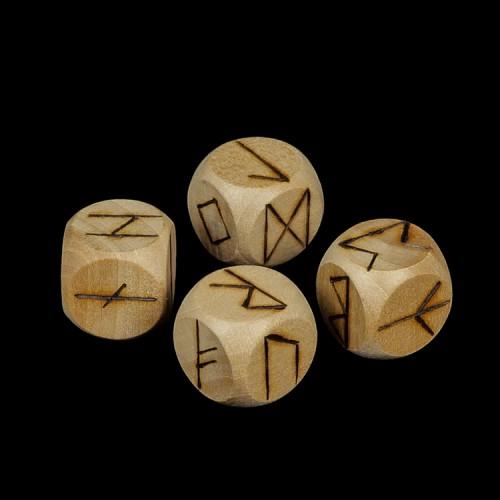 Runen Dobbelstenen