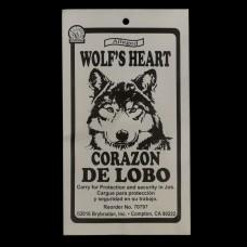 Wolf's Heart
