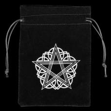 Zakje met Pentagram