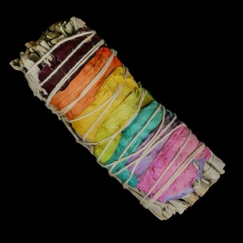 Chakra Witte Salie Smudge Stick 10 cm