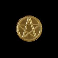 Lakzegel Pentagram