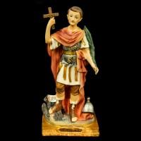 Beeldje St. Expeditus 21cm