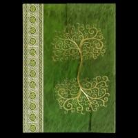 Celtic Tree (blanco boek)