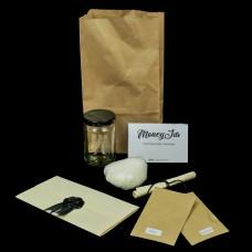 Money Jar Kit