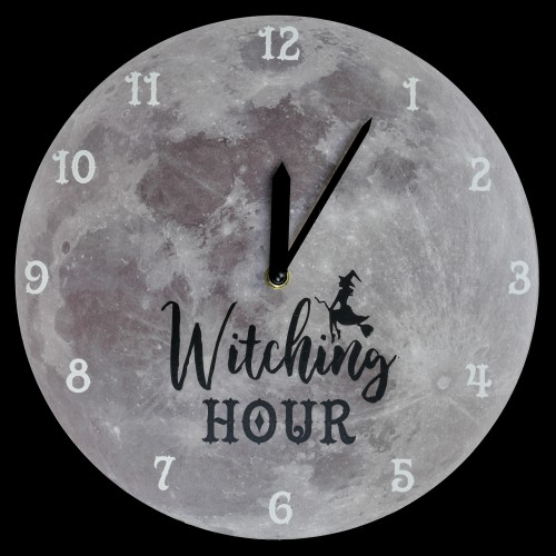 Klok Witching Hour