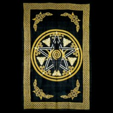 Kleed Moedergodin 180 x 275 cm