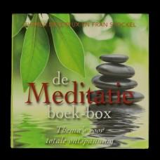De Meditatie Boek-Box