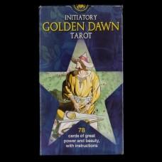 Initiatory Golden Dawn Tarot