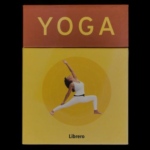 Yoga Kaarten