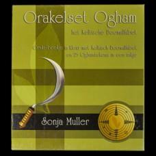 Orakelset Ogham