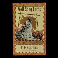 Wolf Song Cards