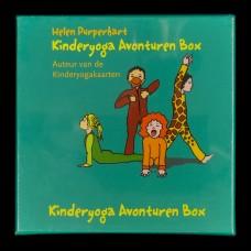 Kinderyoga Avonturen Box