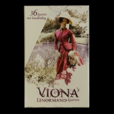 Viona's Lenormand kaarten
