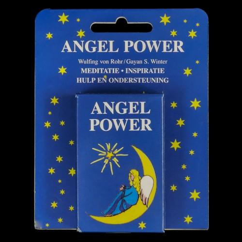Angel Power Kaarten