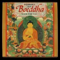 Wijsheden van Boeddha voor Elke Dag