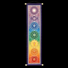 Chakra's Banner