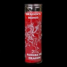 Drakenbloed 7-Dagen Kaars