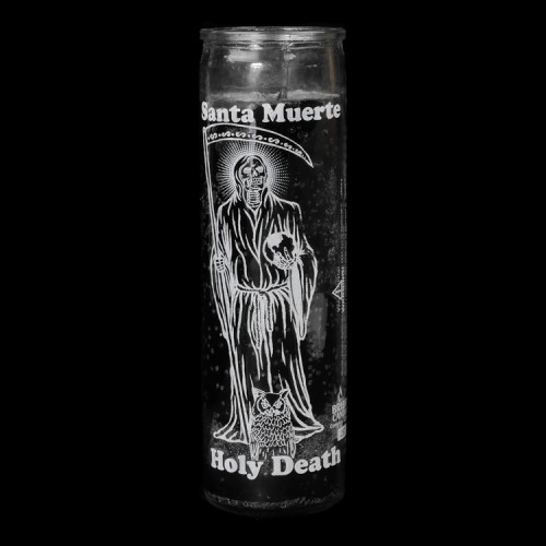 Santa Muerte 7-Dagen Kaars