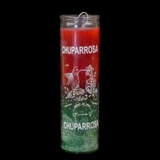 Chuparrosa 7-Dagen Kaars