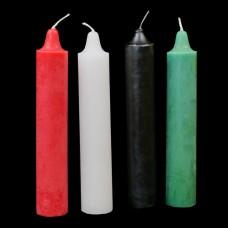 Jumbo Kaars (verschillende kleuren beschikbaar)