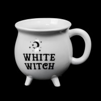 Beker Ketel White Witch
