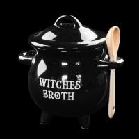 Soepkom Ketel Witches Broth