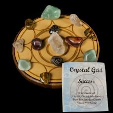 Crystal Grid Succes