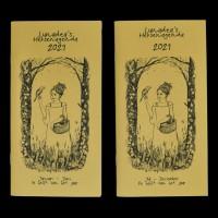 Lunadea's Heksenagenda 2021