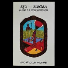 Eşu - Elegba