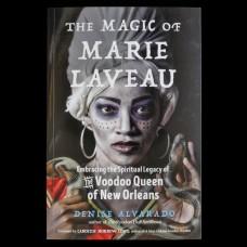 The Magic of Marie Laveau