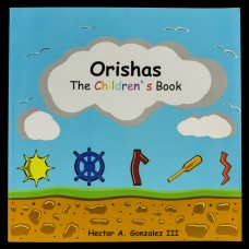Orishas the Children's Book