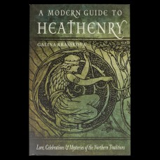 A Mordern Guide to Heathenry