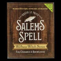 Salem's Spell Wellness Witch Stones