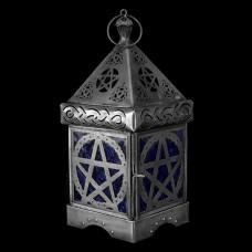 Lantaarntje Pentagram