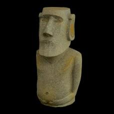 Beeldje Moai