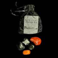 Bescherming Stenenset
