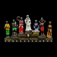 Beeld 7 Afrikaanse Krachten