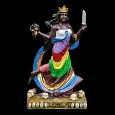 Beeldje Oya