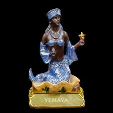 Beeldje Yemaya