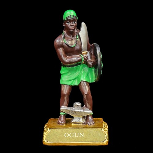 Beeldje Ogun